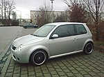 GTI-Lupo's Lupo