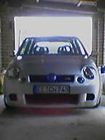 Lupo Grand Turismo Injection's Lupo