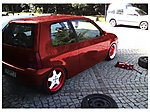 Red Devil's Lupo