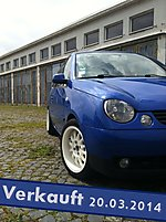 Wusel's Lupo