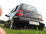BlackPearl's Lupo