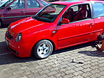 vw48's Lupo