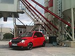 The Red Edition's Lupo