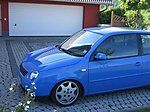 VW Lupo 1.8t